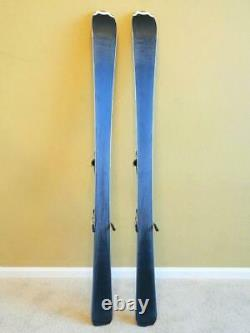 137cm HEAD Best Friends All-Mountain Girls' Skis with LRX 4.5 Adjustable Bindings