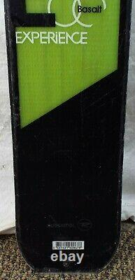 15-16 Rossignol Experience88 BSLT Used Mens Demo Skis withBindingsSize180cm#174930