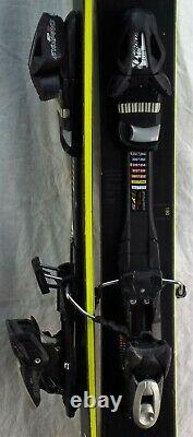 15-16 Rossignol Soul 7 Used Men's Demo Skis withBindings Size 180cm #347558