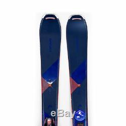 158 Head Total Joy All Mountain Carving Skis 2019/2020 Head Joy 11 Bindings USED