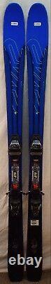 16-17 K2 Pinnacle 88 Used Men's Demo Skis withBindings Size 170cm #633942