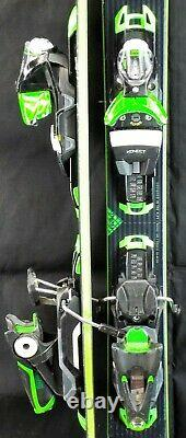 16-17 Rossignol Experience 84 HD Used Men's Demo Skis withBinding Size178cm#616850