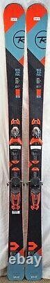 16-17 Rossignol Experience 88 HD Used Men's Demo Skis withBinding Size180cm#346703