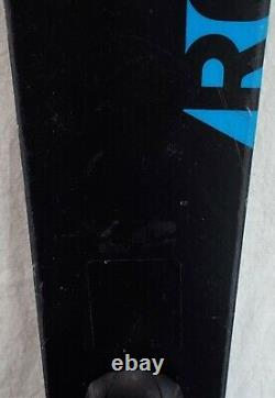 16-17 Rossignol Sky 7 HD Used Men's Demo Skis withBindings Size 164cm #230847