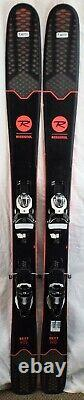 17-18 Rossignol Sky 7 HD Used Women's Demo Skis withBindings Size 156cm #346731