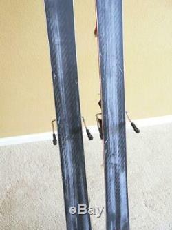 172cm DYNASTAR Legend 8000 All Mountain Skis with DYNASTAR PX12 Bindings