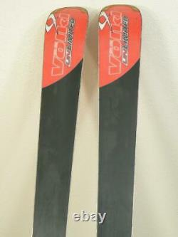 177 cm VOLKL AC4 UNLIMITED Skis with MARKER iPT MOTION Fast Adjust Bindings