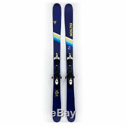178 Faction Candide 2.0 2019/20 All Mountain Freeride Skis with Bindings USED