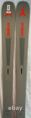 18-19 Atomic Vantage 86c New Men's Skis Size 181cm #819834