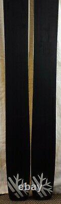 18-19 DPS Wailer 112 Alchemist New Men's Skis Size 189cm #819830