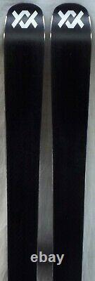 18-19 Volkl Kendo Used Men's Demo Skis withBindings Size 177cm #230412