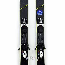 180 Head Kore 93 2019/2020 All Mountain Skis with Tyrolia SP13 Bindings USED