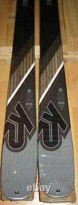 184 cm K2 Wayback 96 all mountain Touring skis 2018/19 model