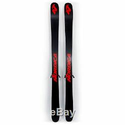 185 Nordica Enforcer 100 2019/2020 All Mountain Skis with SP13 Bindings USED