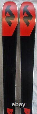 20-21 Nordica Enforcer 88 Used Men's Demo Skis withBindings Size 179cm #346759