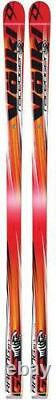 2010 Volkl Racetiger GSR 187cm Skis Only