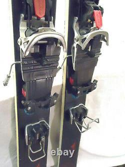 2015 Rossignol Sin 7 Skis 188cm withRotefella NTN Freedom Telemark Bindings