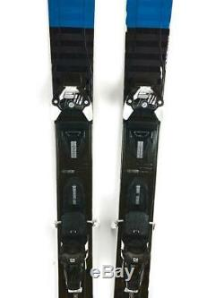 2018 Volkl 90Eight Size 170 cm All-Mountain/Powder Alpine Skis With Bindings