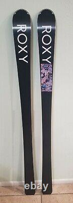 2019 Roxy Kaya Women's Skis 150cm Radius 12m