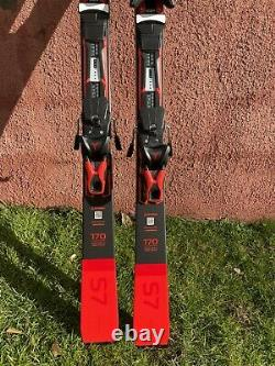 2020 Atomic Redster S7 Skis with FT 12 GW Bindings-170