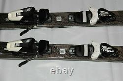 2020 Head Monster skis 157cm + size adjustable SLR 9.0 Tyrolia Bindings NEW