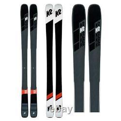 2020 K2 Mindbender 90Ti 177cm All Mountain Skis