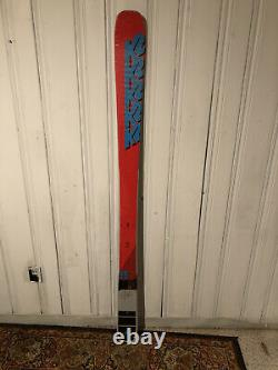 2020 K2 Mindbender 99 TI Alpine Skis Size 177cm BRAND NEW