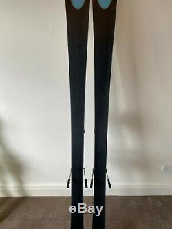 2020 Kastle MX74 Piste All Mountain Skis 172cm Vist 614 Speedlock All Boot Sizes