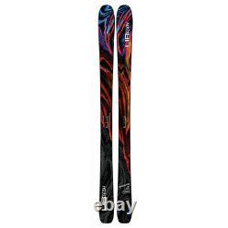 2020 Lib Tech Wreckreate 102 Skis-172