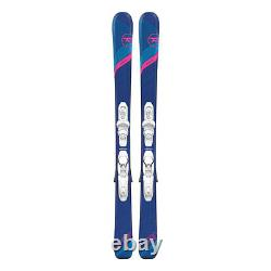 2020 Rossignol Experience Pro Girls Skis with Kid-X 4 Bindings