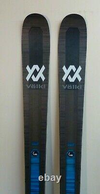 2020 Volkl Kendo 177 Skied 4 Times In Mint Condition