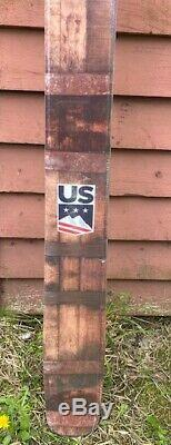 2020BRAND NEW DPS All Mountain Wailer Skis witho Bindings 170cm length 99m
