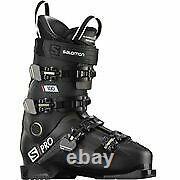 2021 Salomon S/Pro 100 Mens Ski Boots