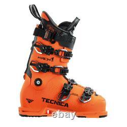 2021 Tecnica Mach1 MV 130 TD Mens Ski Boots