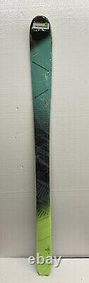 #59 Fischer My Ranger 98 All Mountain Freeride Powder Snow Ski 172cm New