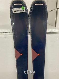#60 Head Total Joy All Mountain Freeride Powder Snow Skis 148cm New Womens