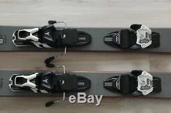 All Mountain Skis ATOMIC Bent Chetler 172cm R18m 2020 + ATOMIC MNC13 Bindings