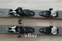 All Mountain Skis ATOMIC Bent Chetler 188cm R21m 2020 + ATOMIC MNC 13 Bindings