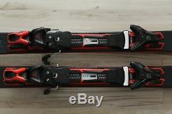 All Mountain Skis ATOMIC VANTAGE 79 Ti 171cm R16.1m + ATOMIC FT 12 Bindings