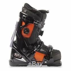 Apex HP All-Mountain Mens Ski Boots Worlds Most Comfortable Ski Boots
