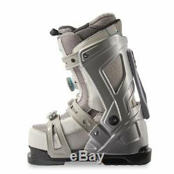 Apex HP-L All-Mountain Ski Boots Worlds Most Comfortable Ski Boots