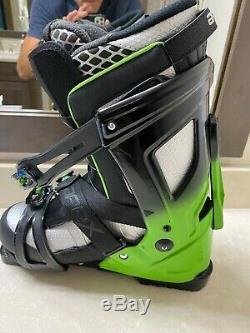 Apex Men's XP Antero All Mountain Ski Boots 2018 Size 30