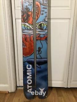 Atomic Bent Chetler 100 Grateful Dead Limited Edition 180cm Skis