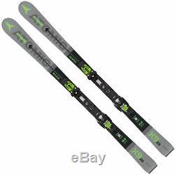 Atomic Redster X9 WB + X 12 TL GW Bindung Skiset Ski-Set Alpin All Mountain NEU