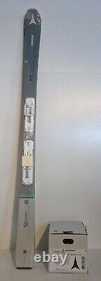 Atomic Vantage 75 W Skis + M 10 GW Bindings