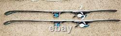 Atomic Vantage X 80 CTI W Women's Skis withWarden 11 DT Bindings 151cm