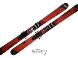 BLIZZARD Bonafide Freeride Ski Verleih/Testski + Bindung Marker