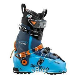 Boots Skiing Allmountain Freeride from Bello Dalbello Lupo Ax 120 2018/2019