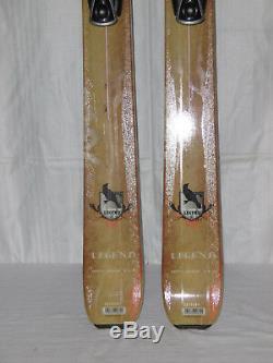 Dynastar Legend Top Ski Freeride / Allmountain Carver 178 CM + Bindung Neu