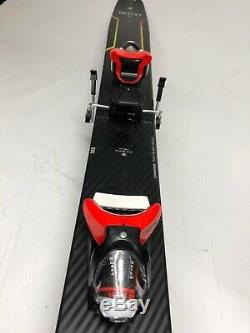 Dynastar Legend X 106 All Mountain Skis 188cm NEW With Look SPX 12 Bindings G1034